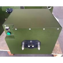 Bloco da bateria de lítio de 51.2v 48v 72ah para venda