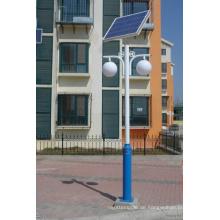 Brsgl108 Effizienz Solar LED Garten Licht