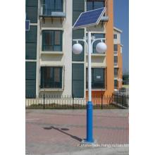 Brsgl108 Efficiency Solar LED Garden Light
