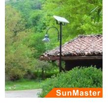 Lumière solaire de jardin de LED (SGL07)