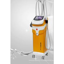 Вакуумный роликовый кавитационный аппарат для похудения