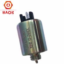 Deutz diesel engine parts  shutdown device 04102401 for 2011 motor