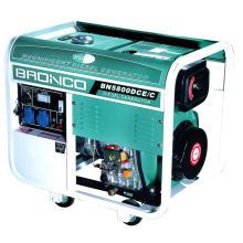 Tragbarer Dieselgenerator (BN5800DCE / C)