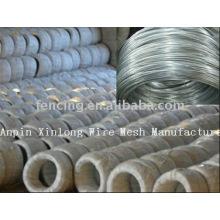 Malla de alambre de hierro para animales (fabricante)