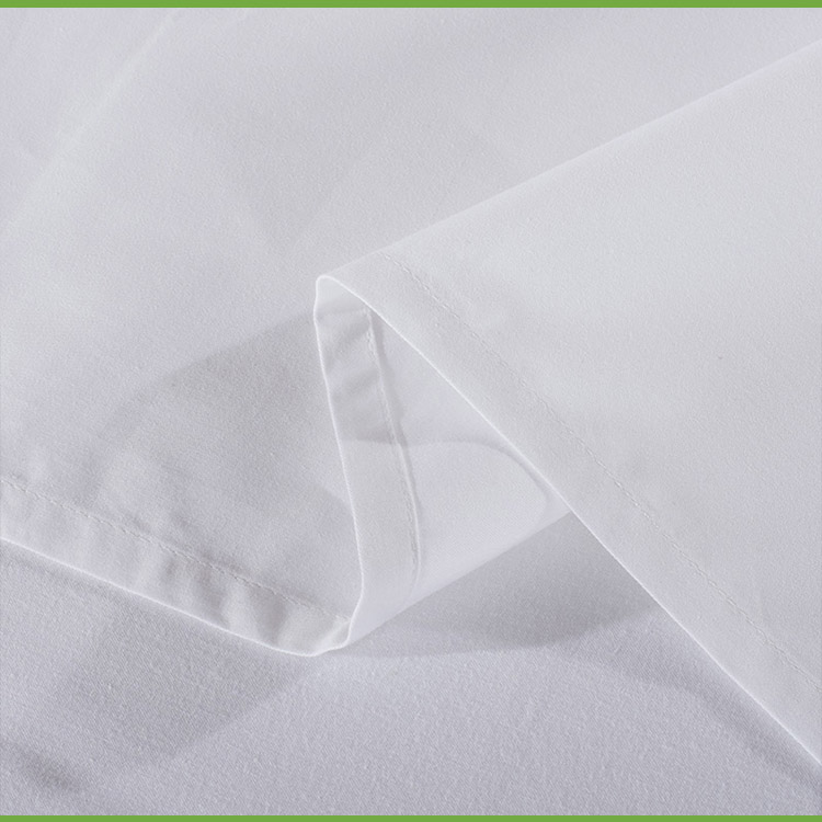 Plain Sateen Flat Sheet