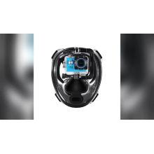 masque sous-marin de plongée anti-buée easybreath de haute qualité