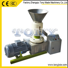 Small Wood Pellets Fuel Making Machine&Small Pellet Mill for Wood