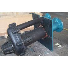Шламовые насосы вертикального шпинделя (65ZJL)