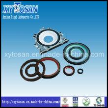 Selo do óleo da haste da válvula da peça do motor auto para Nissan 52810-5k000 (80X122X10 18) Tb29, 80 122 10 18