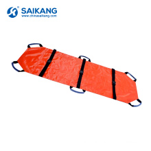 SKB3A102 Medical Folding Portable Soft Stretcher For Emergency