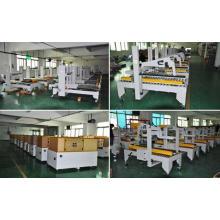 Carton Case Sealer Machinery Case Sealing Machines