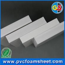 2015 en gros PVC feuille de Celuka pour la publicité de 1mm à l'épaisseur de 6mm