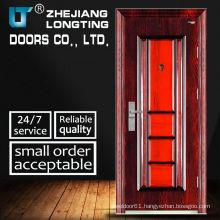 Nice Looking Security Steel Door