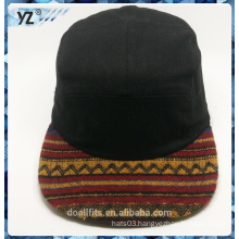 skullcap with customed logo good quality