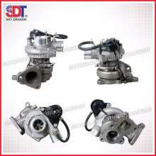 Hyundai Commercial TF035HM-12T-4 Turbo 49135-04121 chra