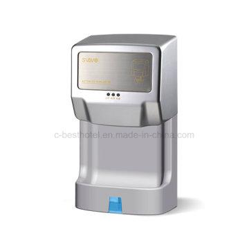 2016 Bothroom New Product Electric LED Automatique à grande vitesse sèche-mains