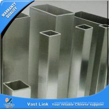 Venta caliente de tubería de aleación de acero inoxidable para caldera
