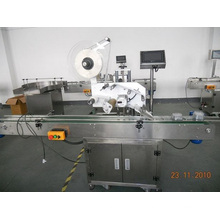 Sf-4120 Cap Labeling Machine