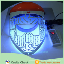 2015 Vente chaude de traitement de l'acné IPL light treatment blue light machine