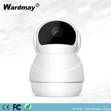 Cámara IP inteligente Mini Wifi IP de 1.0MP