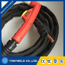 CB150 Air Cooled Plasma Cutting Torch CB150 For Plasma Cutting Machine