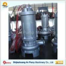 Pompe submersible d'égout 50HP Non Clog