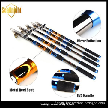 New Technology Carbon Fishing Rod Blanks