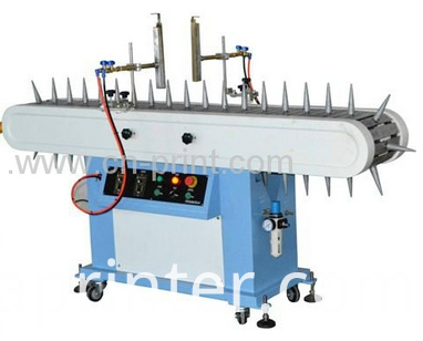 PP PE Bottle Flame Treatment Machine