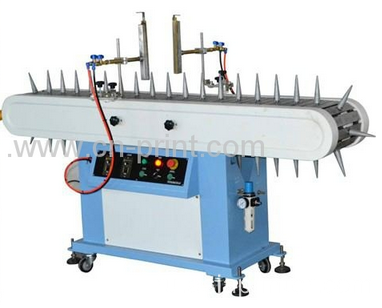 Flame Treatment Machine for Large size PP Bottle