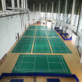 Indoor Badminton Court Mat