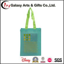 Hot Sale Custom Printing Fashion Luxury PP Non Woven Shopping Bag