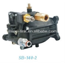 High Pressure Washer Pumps
