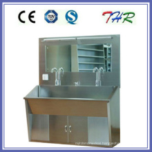 304 Stainless Steel Scrub Sink