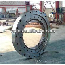 Equipamento de mineração rolamentos de anel de giro / anéis de oscilação