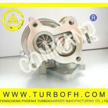 Turbocompresseur Renault KP35 54359880000