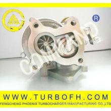 Renault turbocharger KP35 54359880000