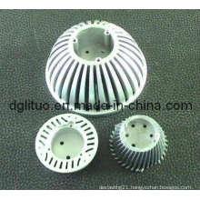 Heat Sink/Aluminum Heat Sink/Aluminum Part/Aluminum Die Casting/Die Casting Aluminum/Electronic Part/