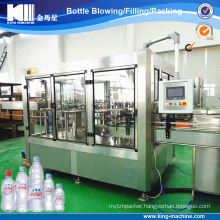 Drinking Water Bottling Factory Machine