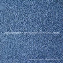 Anti-Hydrolysispvc Furniture Leather (QDL-FV075)