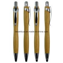 Bolígrafo de regalo de madera / bambú (LT-C715)