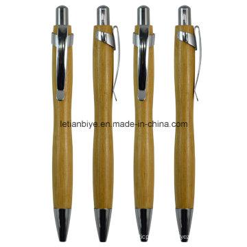 Holz / Bambus Promotion Geschenk Kugelschreiber (LT-C715)