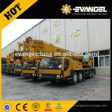 QY50K-II 50ton mobiler LKW-Kran