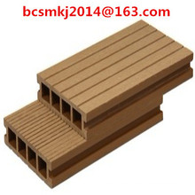 St WPC Timber Outdoor Decking