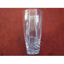 Стеклянная чашка стеклянной посуды Кубок пива высокого качества Cup Whiskey Cup-Kb-Hn0521