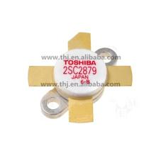 NPN SILICON RF POWER TRANSISTOR  2SC2879