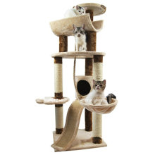 Cat Toy Bed House Furniture Accessories Climber Cat Tree