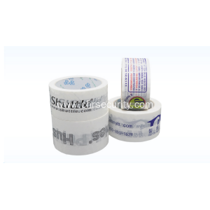 Colorful printed packaging adhesive tape