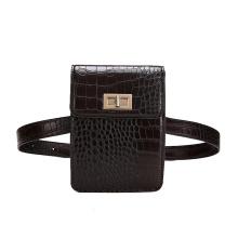 Women Removable Belt Fanny Pack Travel Mini Purse