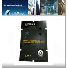 SIGMA elevator COP parts, SIGMA elevator parts