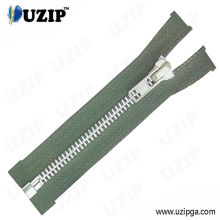 Uzip Apparel Home Textile Coats Zippers with Open End and Customized Length